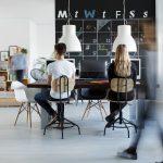 Coworking Spaces: 5 Gründe für diese neue Arbeitsplatznutzung