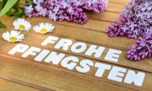 5 Tipps, die das Pfingstfest mit der Familie unvergesslich machen