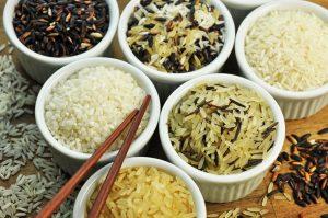 Kleine Reiskunde:  Kennen Sie diese 11 Reissorten?