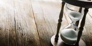 3 Empfehlungen, wie Sie Zeitfallen umgehen