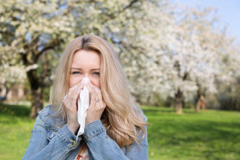 Das sind die 7 häufigsten Kreuzallergien