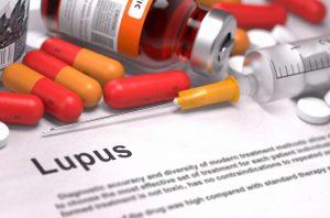 Lupus erythematodes: 5 Symptome und die Behandlung