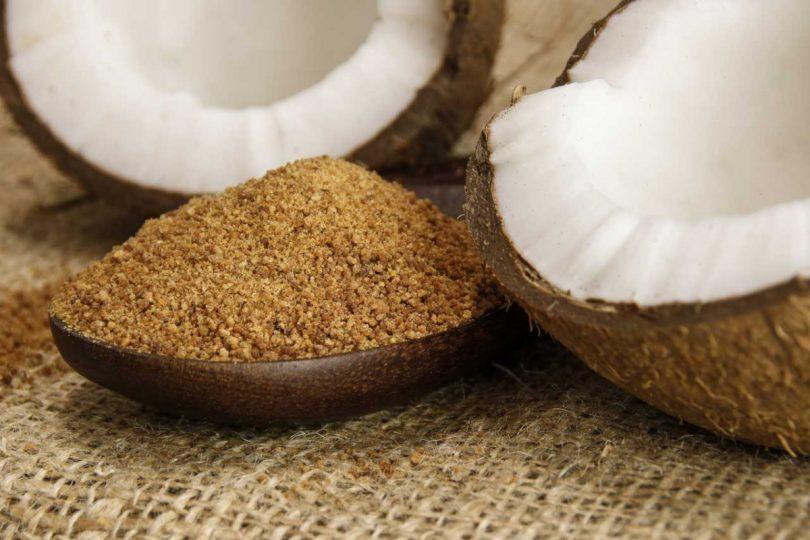 Kokosblütenzucker - gesund und umweltfreundlich