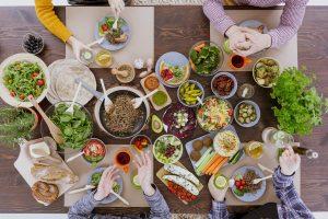 Veganer Lifestyle: Diese pflanzlichen Lebensmittel sind nicht vegan