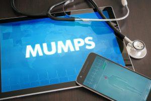 Mumps mit Schüßlersalzen begleitend behandeln