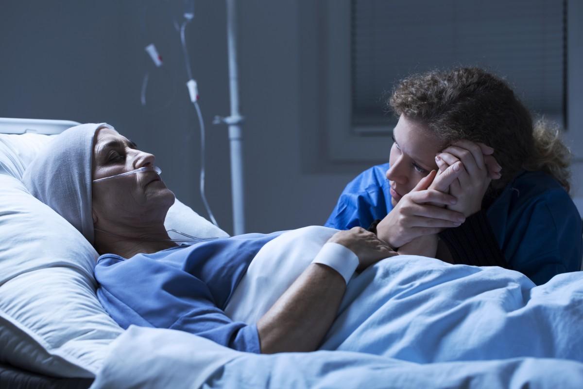 Sollte aktive Sterbehilfe erlaubt werden?