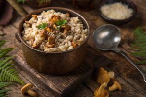 Mit diesen 5 Reissorten ist Ihr Risotto perfekt