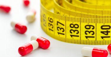 Diätpillen können Ihre Gesundheit gefährden!
