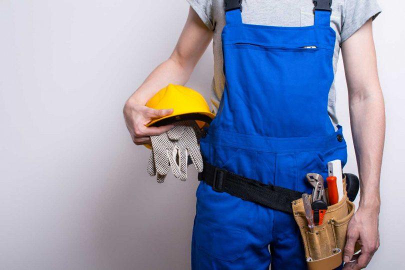 Arbeitskleidung absetzen: Die 4 wichtigsten Aspekte