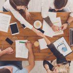 Zeitmanagement: Wie Sie Meetings clever organisieren