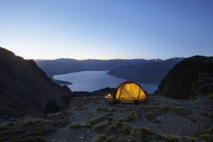 Campen am Ende der Welt: Mit dem Wohnmobil Neuseeland entdecken