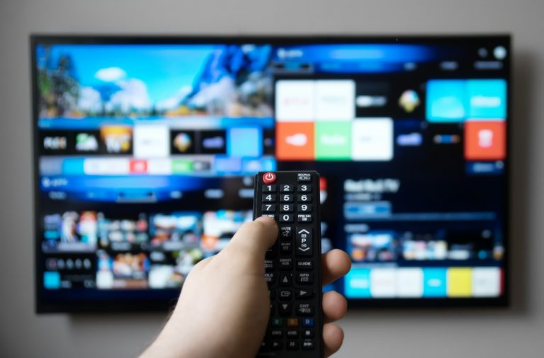 Die 7 Sicherheitsregeln für das smarte TV-Erlebnis in Ihrem Wohnzimmer