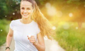 Abnehm-Mythen: Allein durch Joggen schlank werden