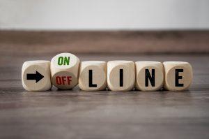 So klappt die Verbindung zwischen Online und Offline!