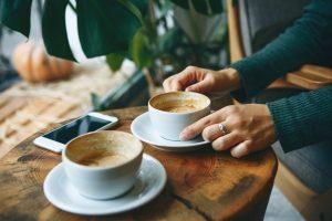 Kaffee – Wieso Sie in Aktien von Kaffeeanbietern investieren sollten