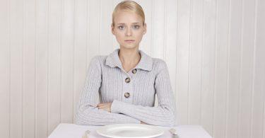 5 mögliche Ursachen für Appetitlosigkeit