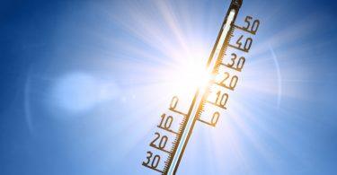 Hitzschlag: Diese 3 Schüßler-Salze helfen