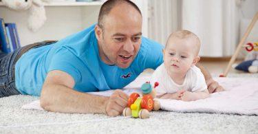 5 Fragen und Antworten rund ums Thema Elternzeit