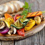 Veganes Grillen: So grillen Sie Fleischersatz und Gemüse richtig