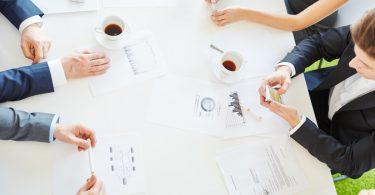 Arbeitsorganisation: Mit einer guten Planung mehr erreichen
