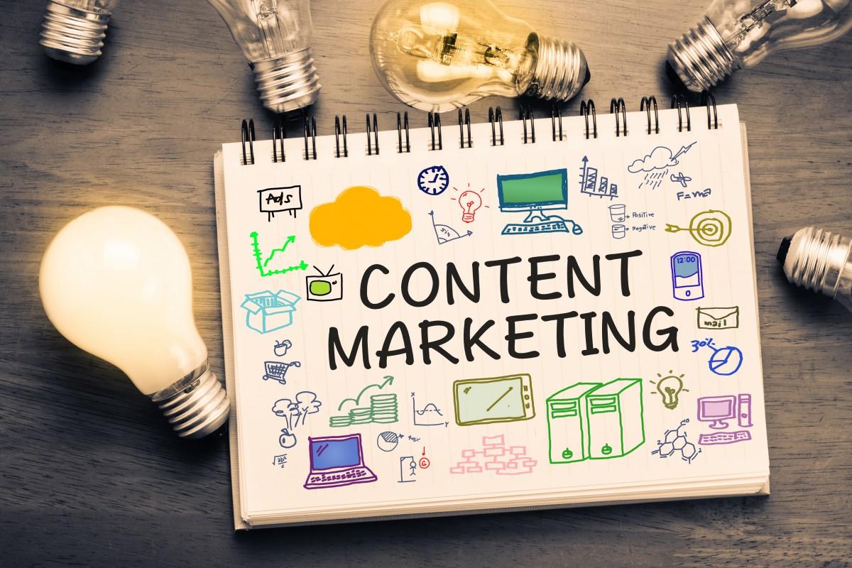 Wie Sie Ihr Content-Marketing planen