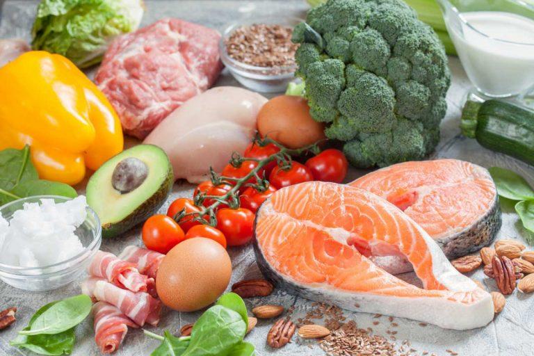 Low-Carb – als Dauerernährung nicht geeignet!