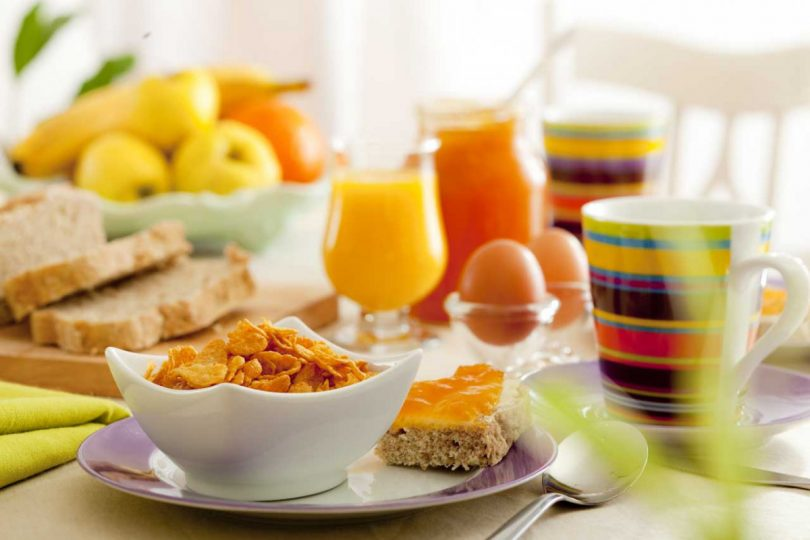 Frühstück: Diese 3 Gründe sprechen dagegen!