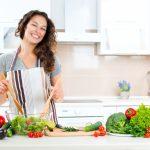 Die 5-Elemente-Ernährung als Basis für ein gesundes Leben