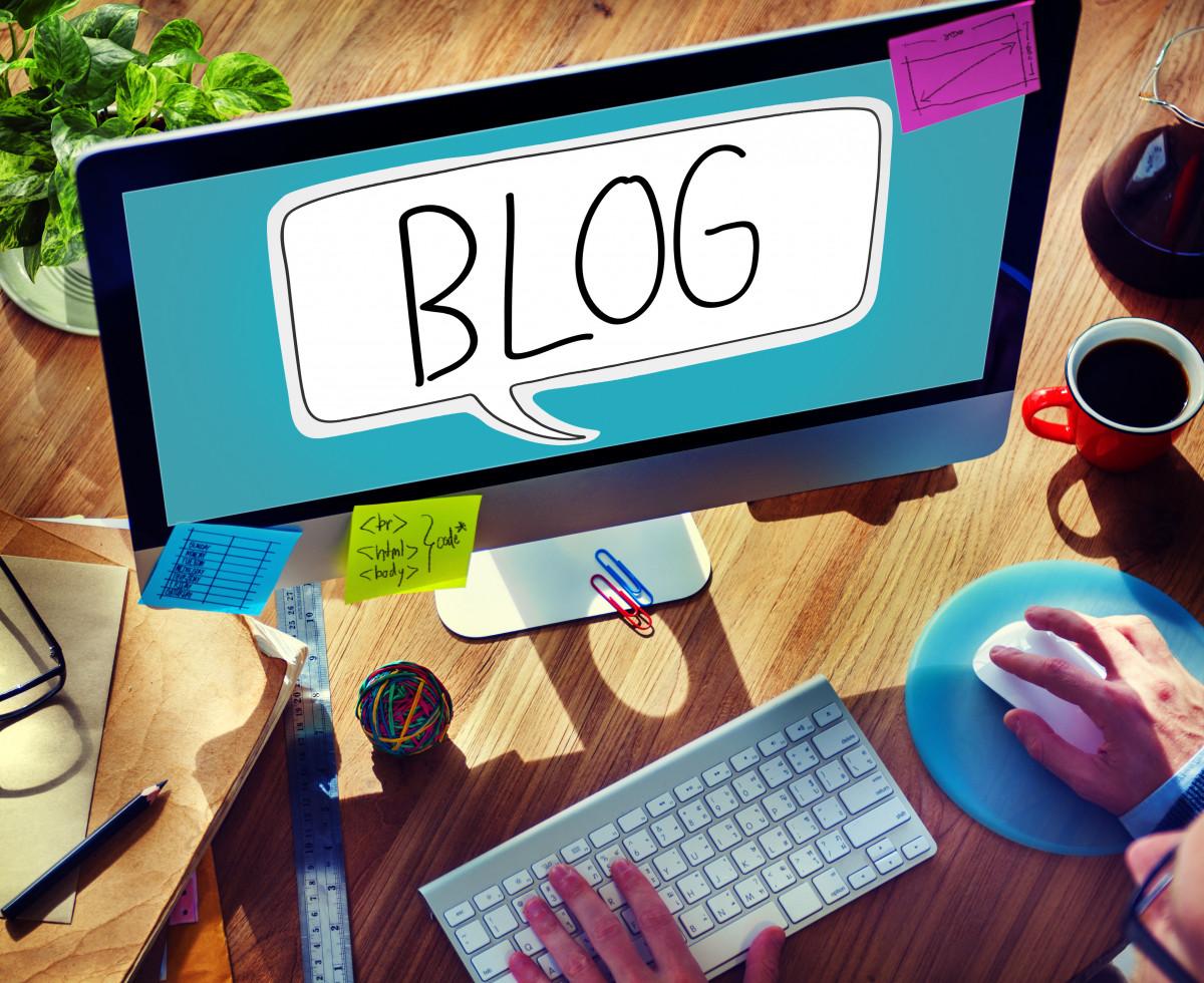So verdienen Sie mit einem Weblog Geld