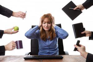 Selbstmanagement: Wie Sie dem Stress ein Schnippchen schlagen