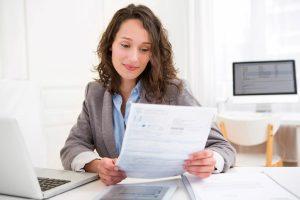 Vermeiden Sie diese 5 Fehler bei der Steuererklärung