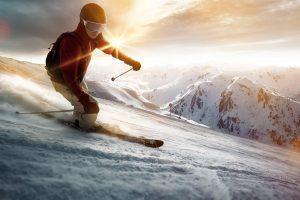Fit für den Wintersport: Beachten Sie jetzt schon diese 4 Tipps
