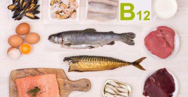 Diese 2 Fakten über Vitamin B12 sollten Sie wissen