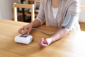 So messen Sie Ihren Blutdruck richtig