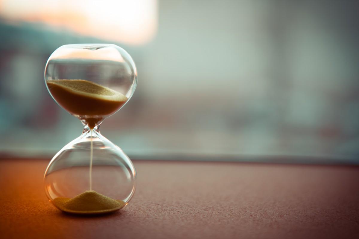 Zeitmanagement: Wie ist Ihr Verhältnis zur Zeit?