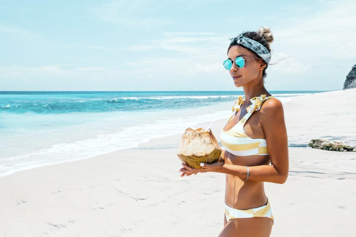 Gesund und erfolgreich zur Strandfigur: 4 Tipps