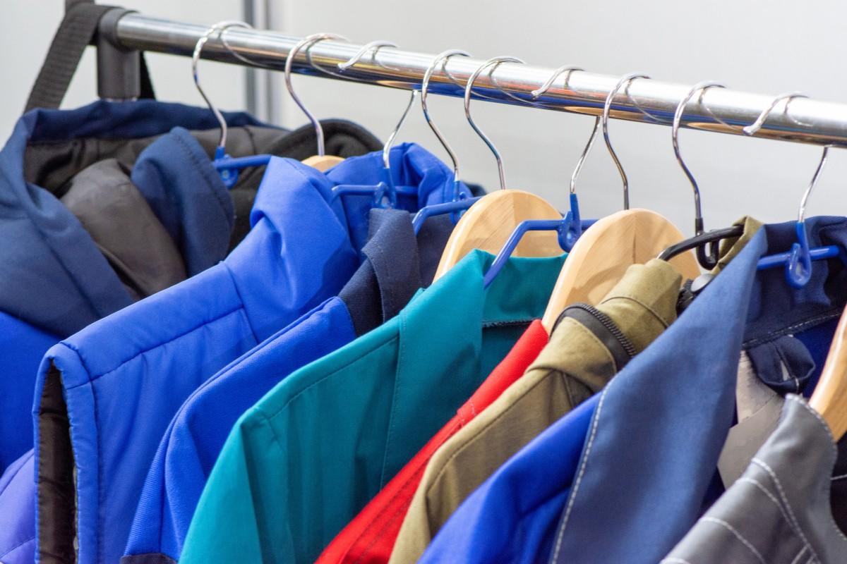 So führen Sie Arbeitskleidung richtig ein