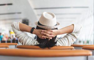 Selbstmanagement: So kommen Sie entspannt in den Urlaub