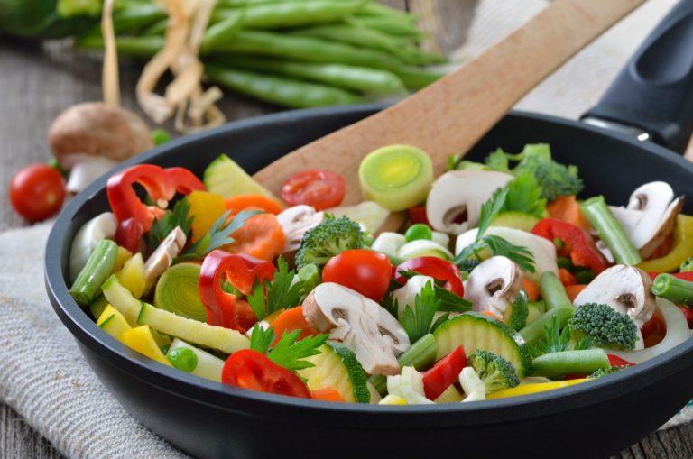 Gesunde Ernährung: Mit diesen 7 Tricks geht es ganz einfach
