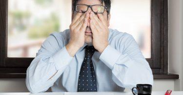 Ständige Müdigkeit: diese Ursachen kann es dafür geben