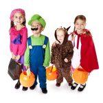 Tolle Halloween-Kinderspiele für das Gruselfest
