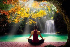 So bringen Sie Körper und Seele ins Gleichgewicht
