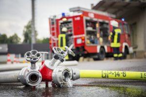Wenn es brennt – diese verschiedenen Feuerwehren gibt es
