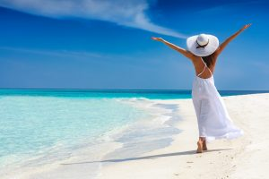 Sonne tanken im Herbst: 6 beliebte Reiseziele
