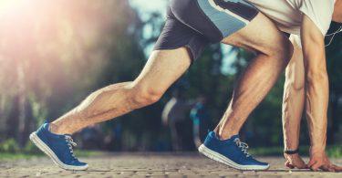 Die besten Stabilisationsübungen für Läufer