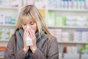 Nasenschleimhautentzündung mit klassischer Homöopathie behandeln