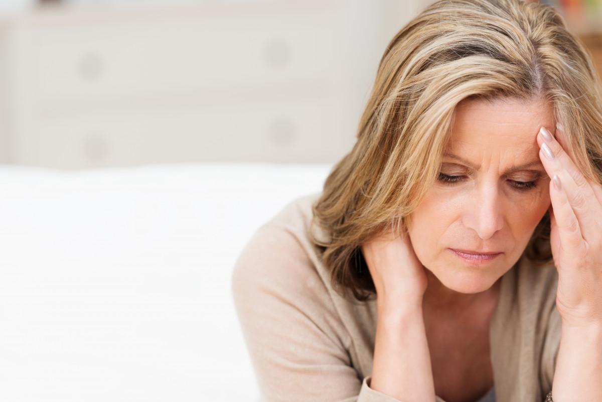 An welchen Symptomen erkennt man eine Migräne?