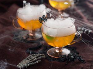 Diese Halloween-Getränke werden Ihre Kinder begeistern