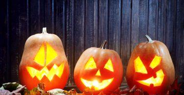 Halloween-Deko: Drei Ideen zum Selbermachen