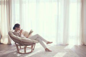 Durchatmen: Nehmen Sie sich Zeit für sich?